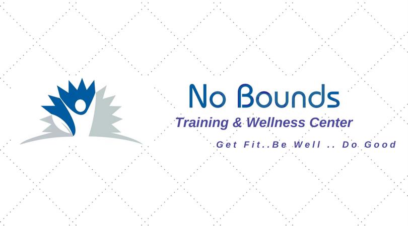 No Bounds Training & Wellness Center
