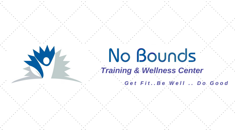 No Bounds Training & Wellness Center