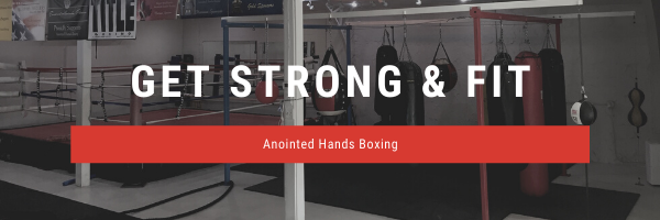 Anointed Hands Boxing, LLC