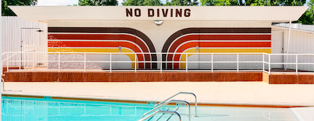 The Dive Motel