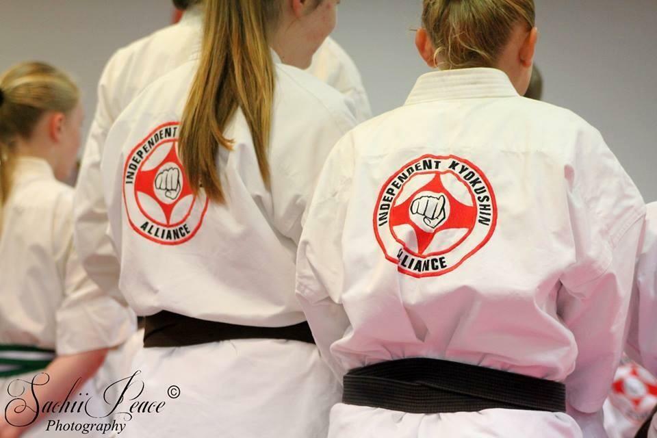 Canberra Martial Arts Academy