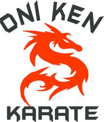 Oni Ken Karate
