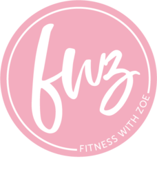 Fitness with Zoe