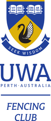 University of Western Australia Fencing Club