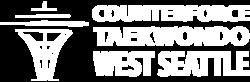 Counterforce Taekwondo West Seattle