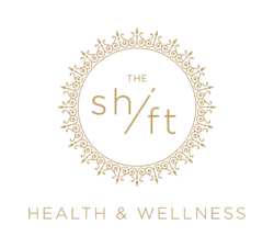 THE SHIFT SWEAT STUDIO