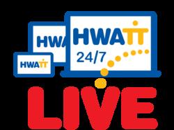 HWATT LIVE